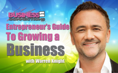 Entrepreneurs Guide to Growing a Business BCL76