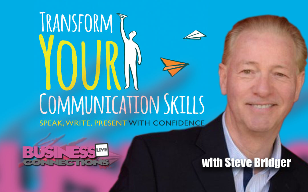 Transform Your Communication Skills BCL109