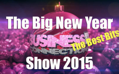 The Big New Year Show 2015