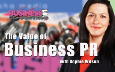 The Value Of Business PR BCL 117