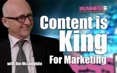 Content Is King For Marketing BCL125