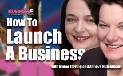 How To Launch A New Business BCL 129