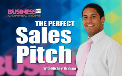 The Perfect Sales Pitch BCL131