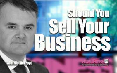 Should You Really Sell Your Business? BCL139