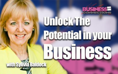 Unlock The True Potential In Your Business BCL140