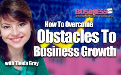 How To Overcome Obstacles To Business Growth BCL143