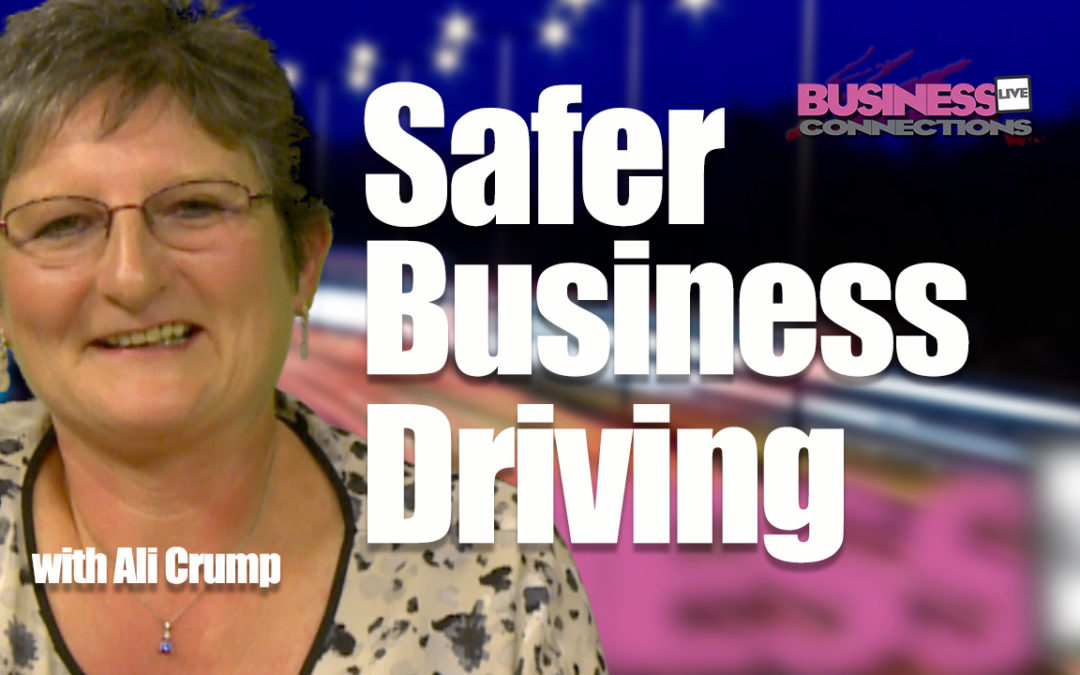 The Benefits Of A Driver Safety Programme BCL149