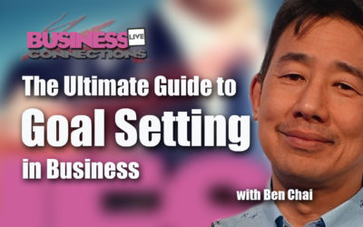 The Ultimate Guide to Goal Setting BCL154