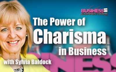 The Power of Charisma in Business BCL 164