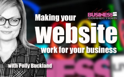 Making Your Website Work For Your Business BCL167