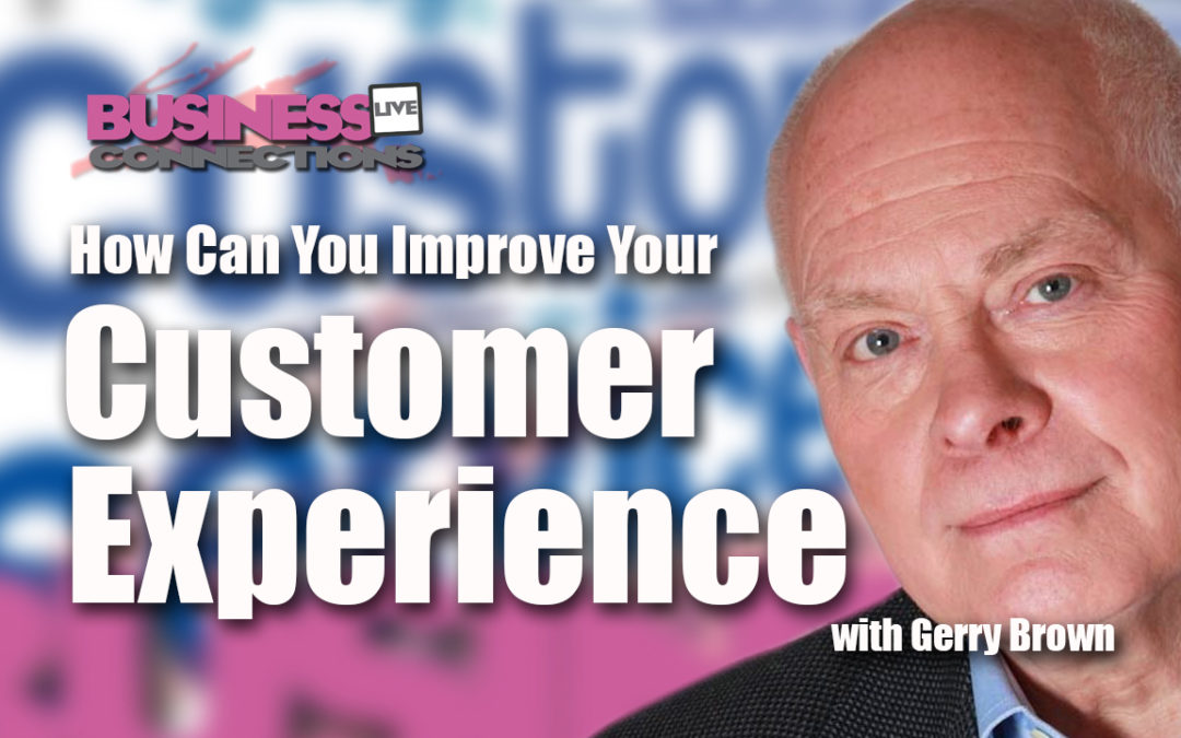 How To Transform The Customers Experience BCL171