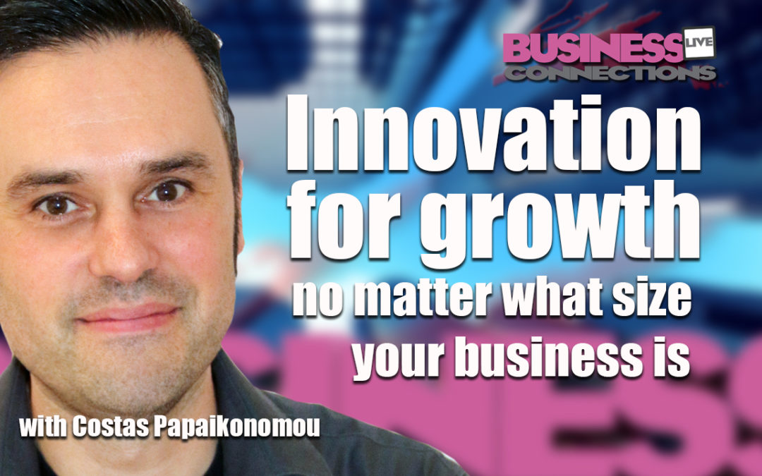 Business Innovation For Growth BCL179