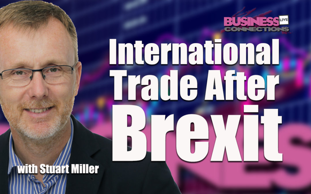 International Trade After Brexit BCL175