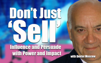 How To Sell With Power And Impact BCL177