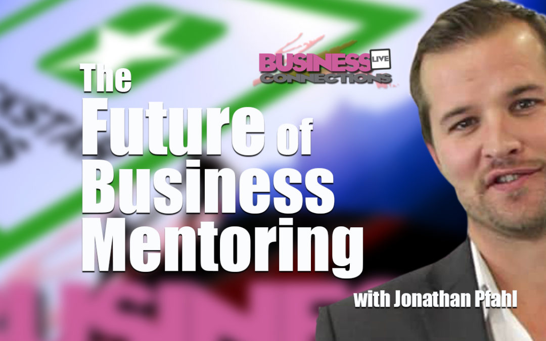 The Future Of Business Mentoring BCL181