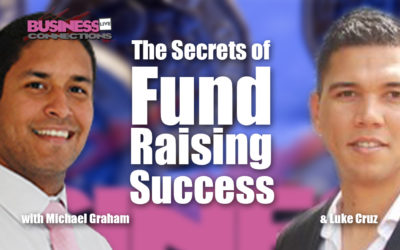 The Secrets Of Fundraising Success BCL184