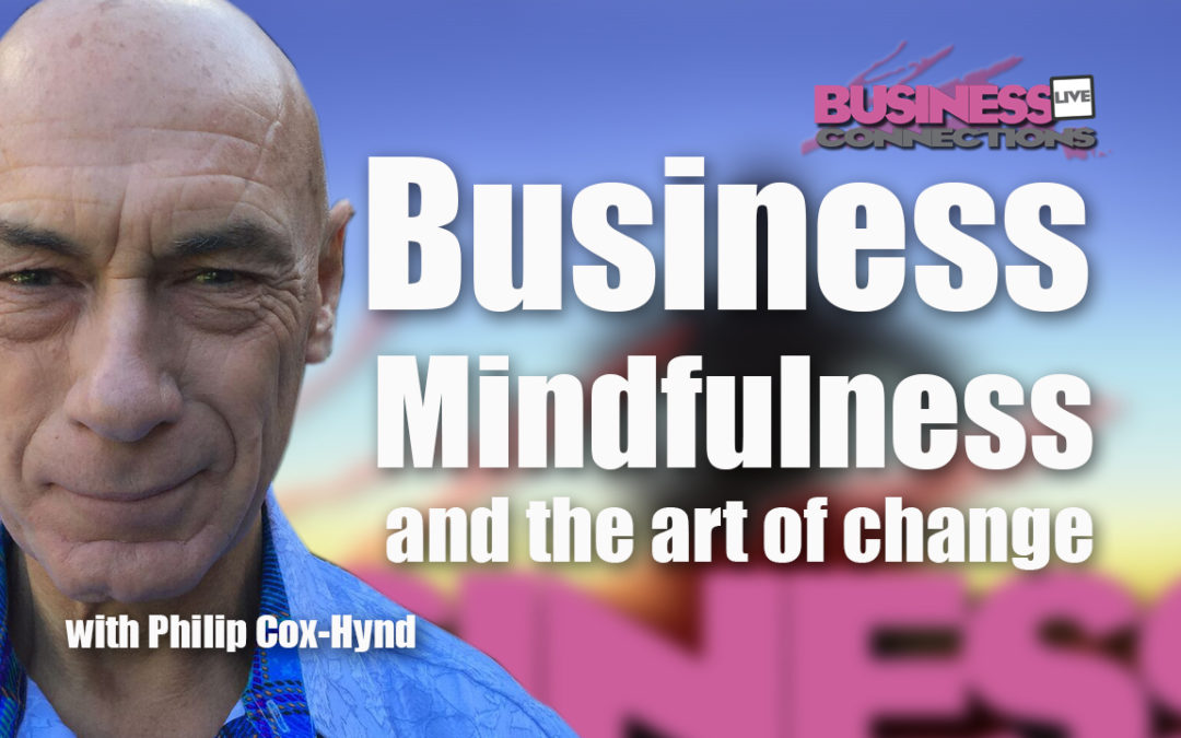 Mindfulness And The Art Of Change BCL188