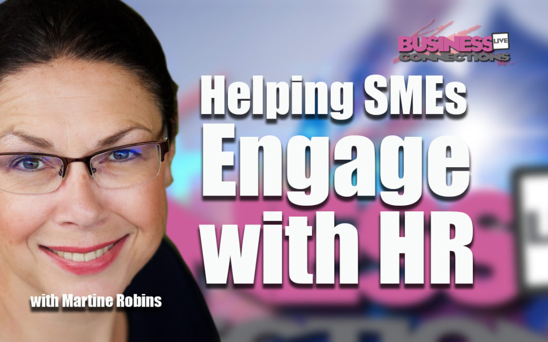 Helping SMEs To Engage With HR BCL204