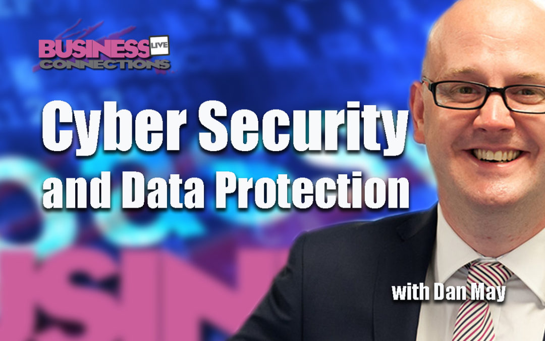 Cyber Security and Data Protection BCL213