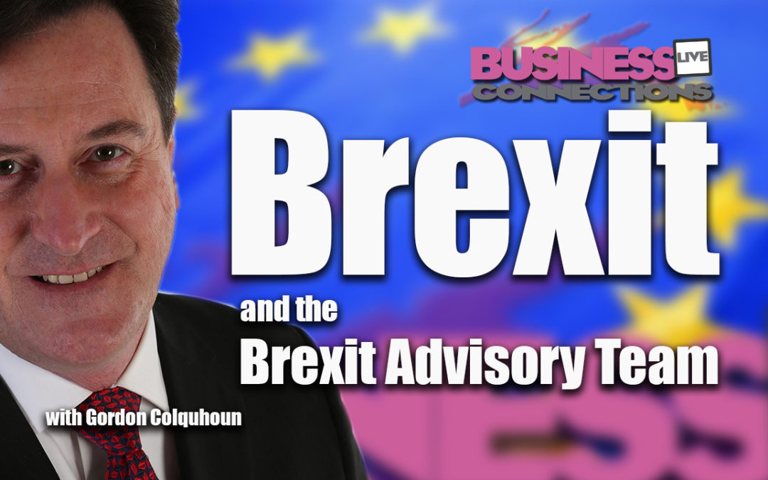 Brexit And The Brexit Advisory Team BCL223