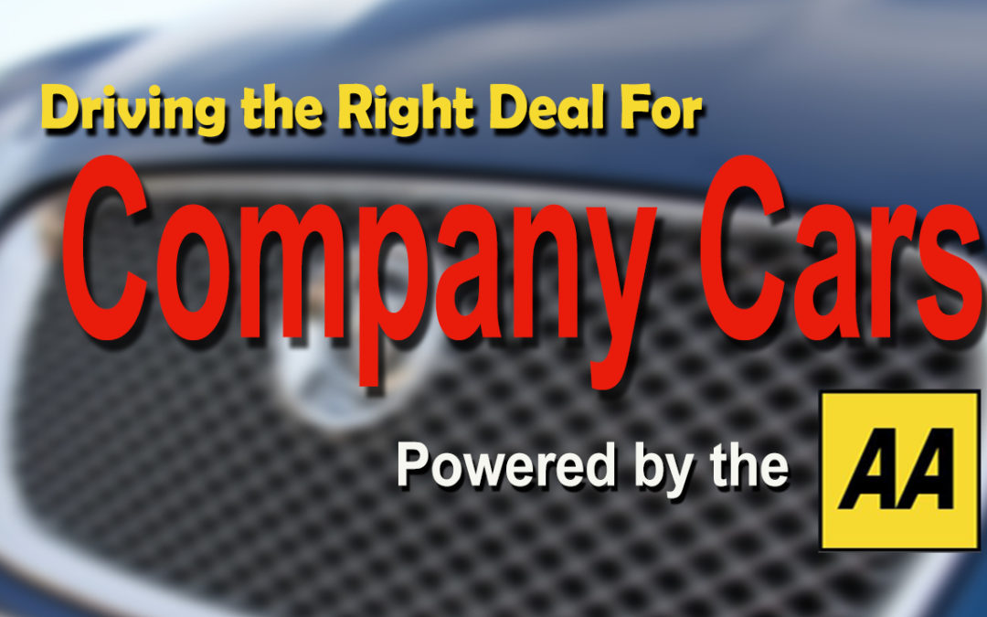 Driving the right deal for Company Cars BCL14