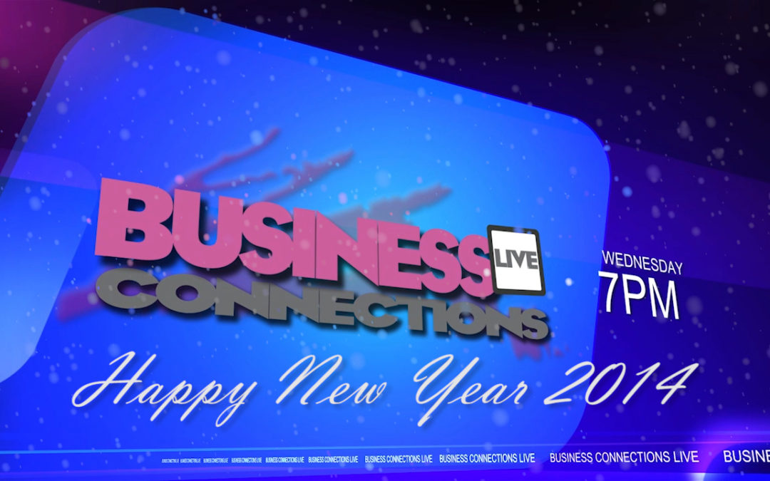 Business Connections Live The Best of 2013 Part 2