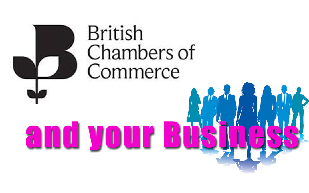 Chambers of Commerce and your Business
