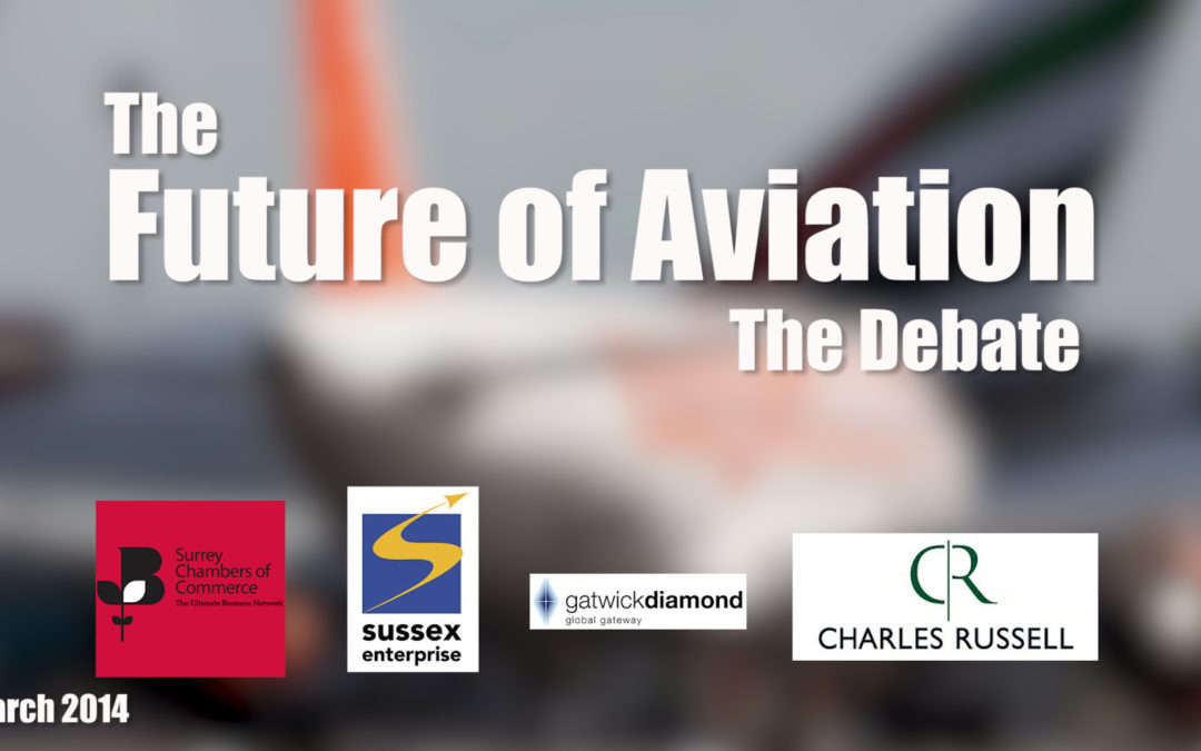 The Future of aviation the debate