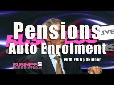 Auto-Enrolment Pensions Are You In BCL37