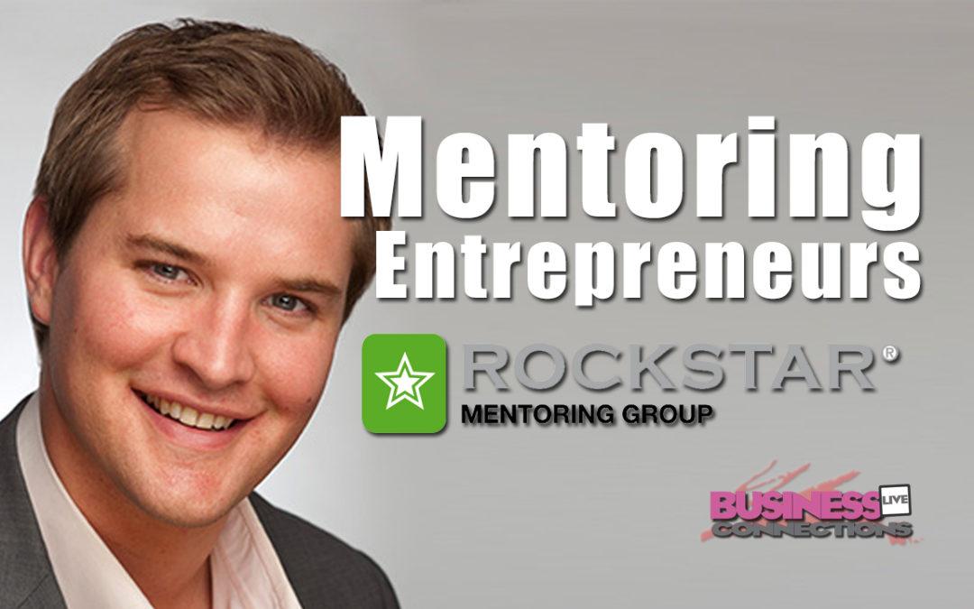 Mentoring Entrepreneurs BCL38