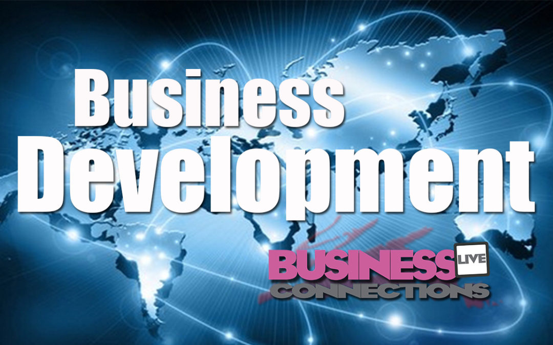 Business Development in a Connected World BCL45