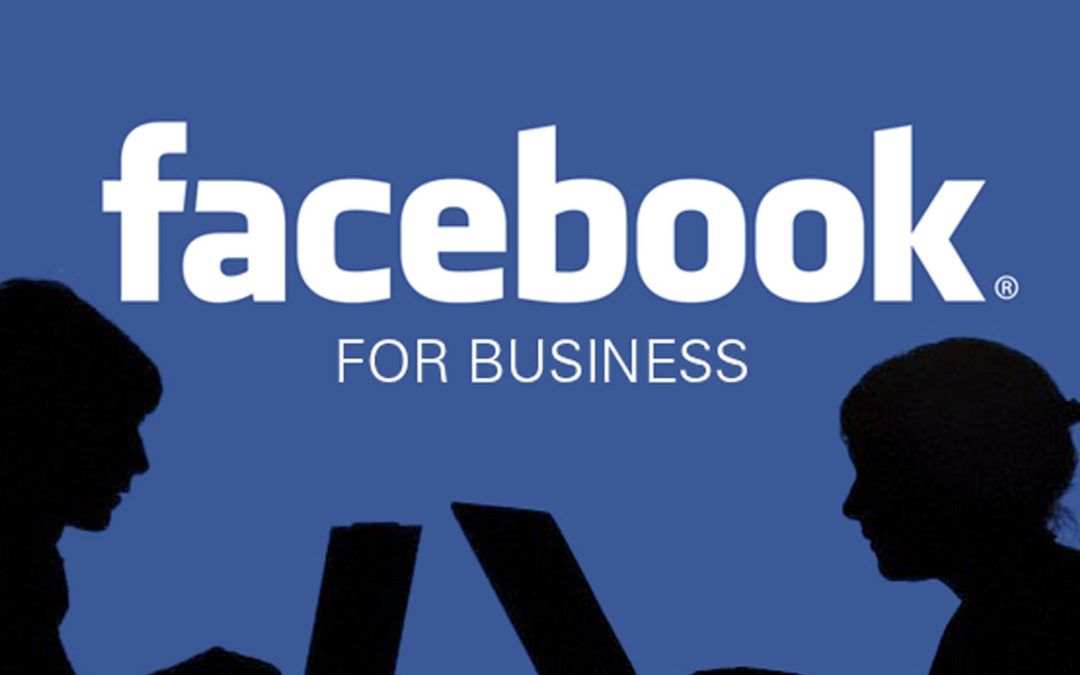 Facebook for Business Why Do I Care To Share BCL42