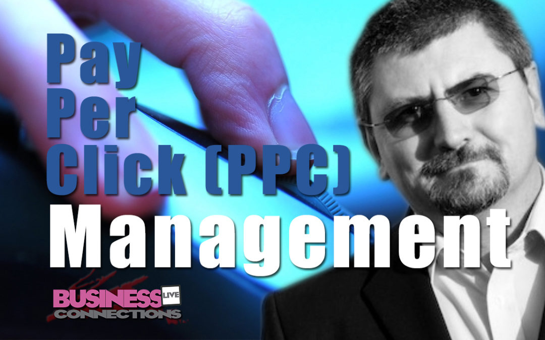 Pay Per Click (PPC) Management BCL53