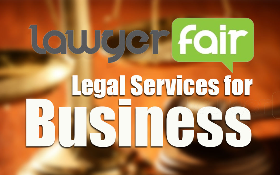 Legal Services for Business BCL55