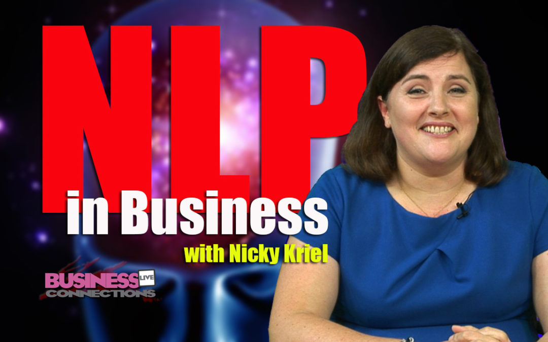NLP in Business BCL59