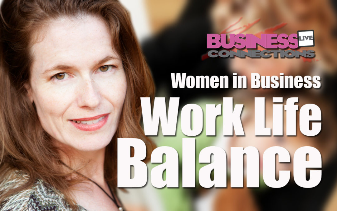 Women in Business and Work Life Balance BCL57