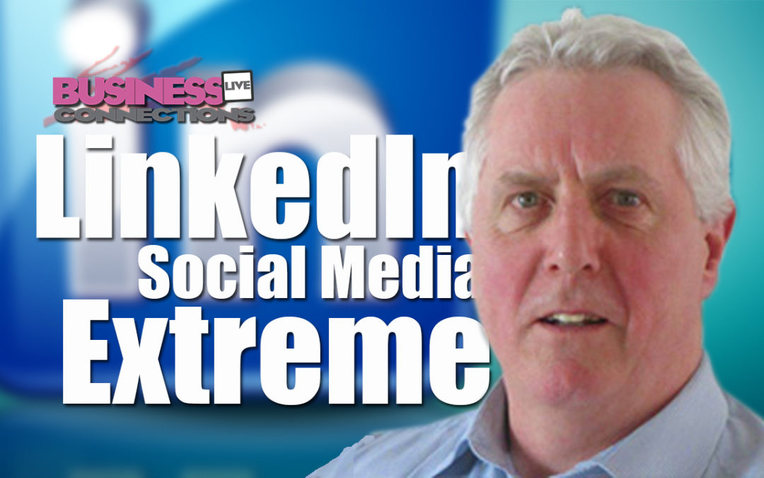 LinkedIn and Social Media How to Generate Leads BCL60