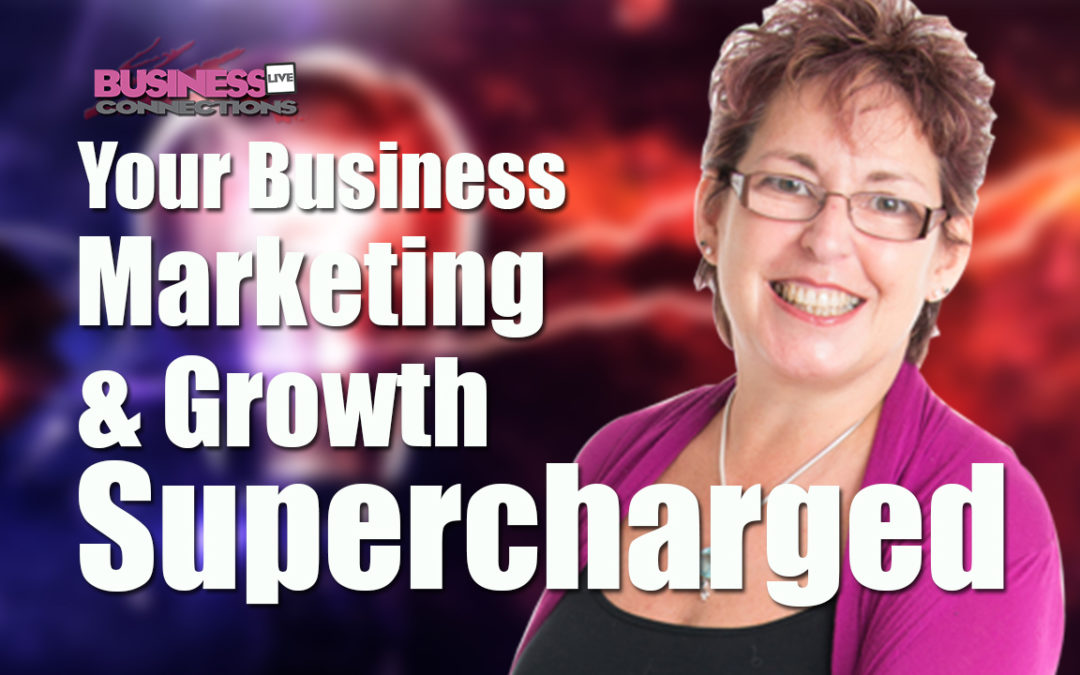 How to Supercharge your Marketing and Business Growth BCL61