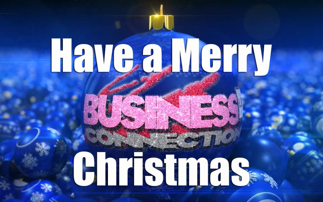 Business Connections Live TV Christmas 2014