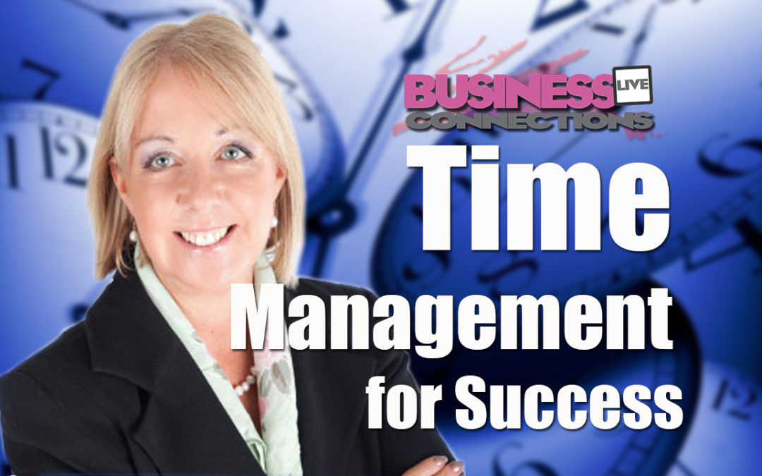 Time Management for Success BCL65