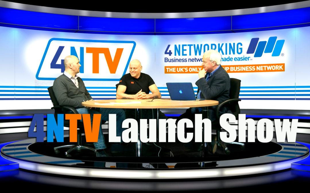 4NTV Launch Show
