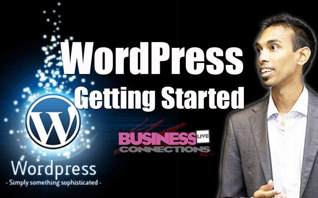 WordPress How to Start a Blog BCL70
