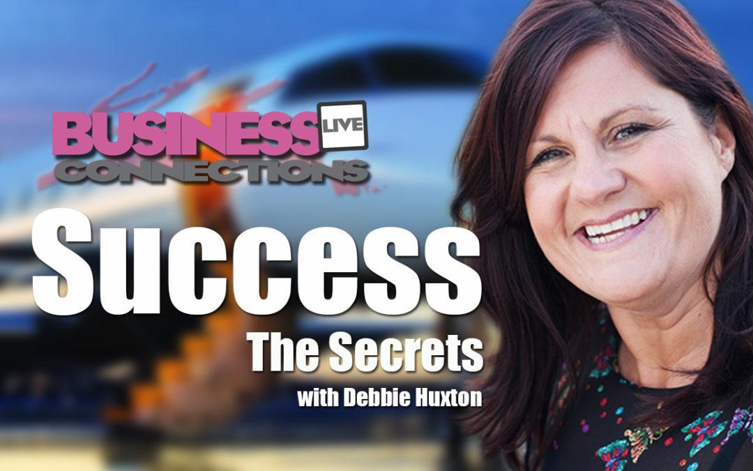 Business Success The Secrets BCL74