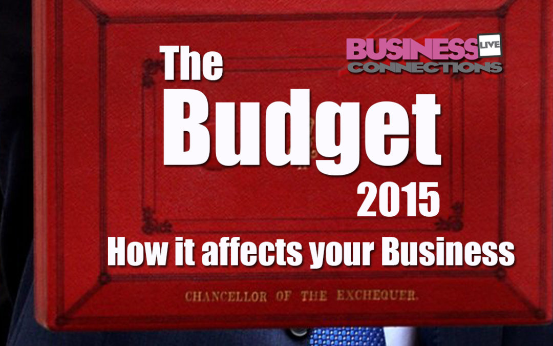 Budget 2015 How it Affects Your Business BCL77