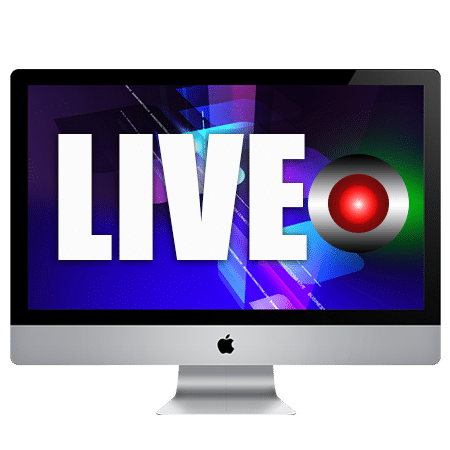 Watch the weekly live show from Business Connections Live TV for great Free Business Training and advice.