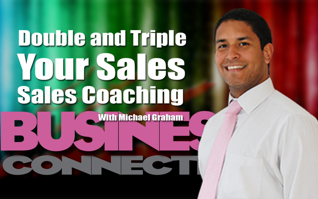 Sales Training and Coaching BCL86