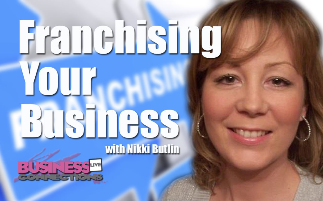 How to Franchise your Business BCL84