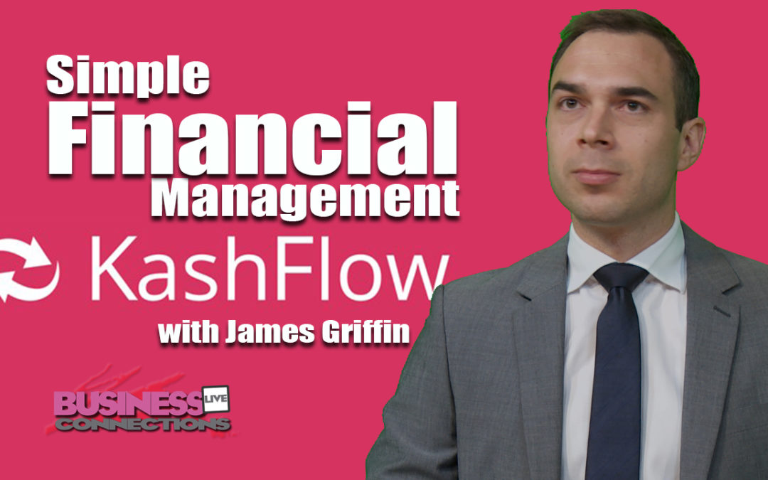 Kashflow with James Griffin