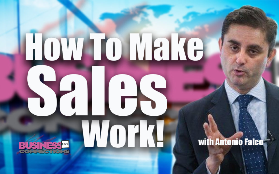 How to Make Sales Work BCL95