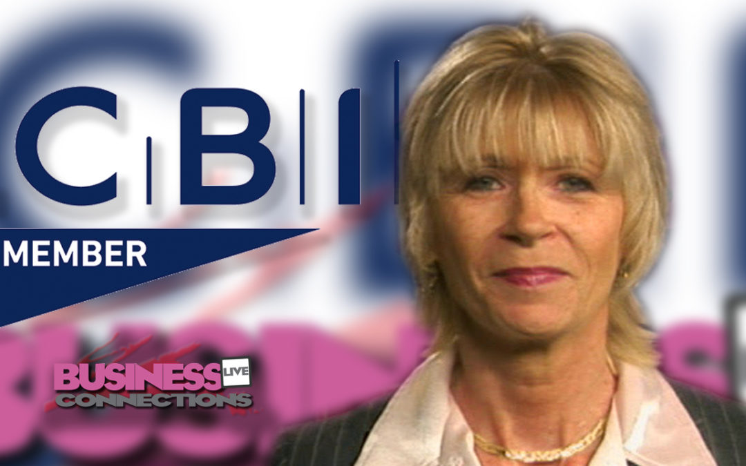 Business Connections Live Joins The CBI